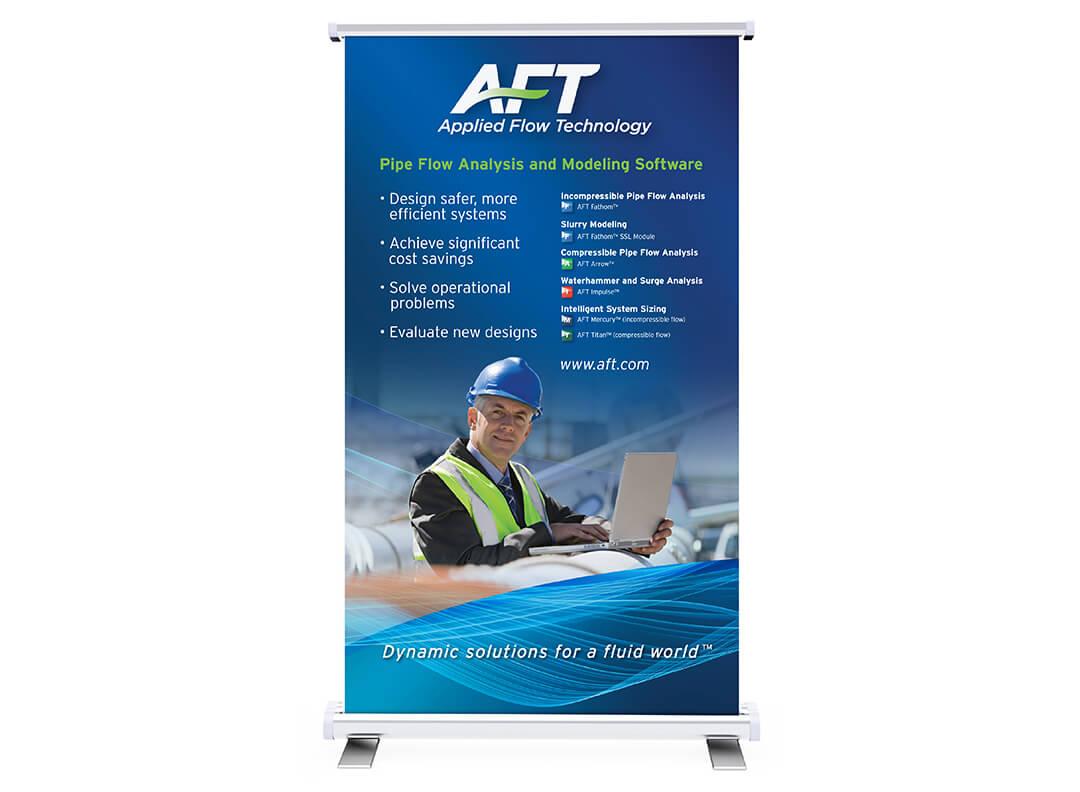 Technology Branding   Applied Flow Technology (AFT)